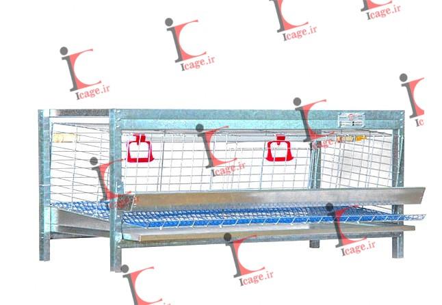 صادرات قفس مرغ خانگی